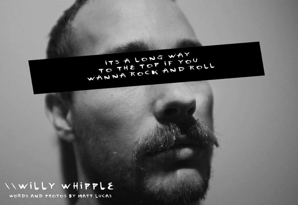 Willy Whipple WCMT